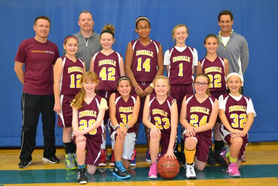 5th Grade Girls Basketball Welcome to The Girls 5th Grade