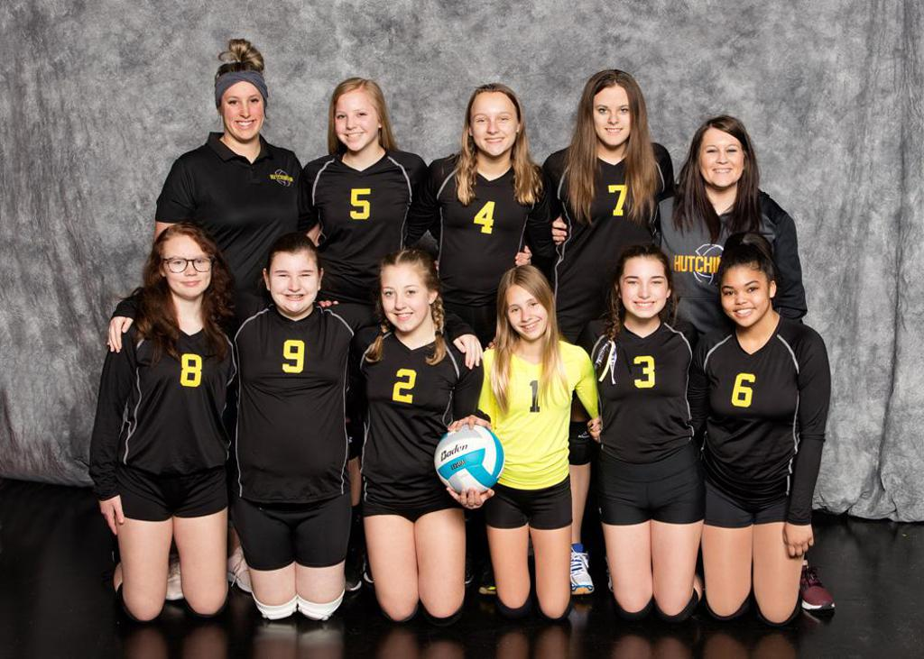14-2's Team Picture