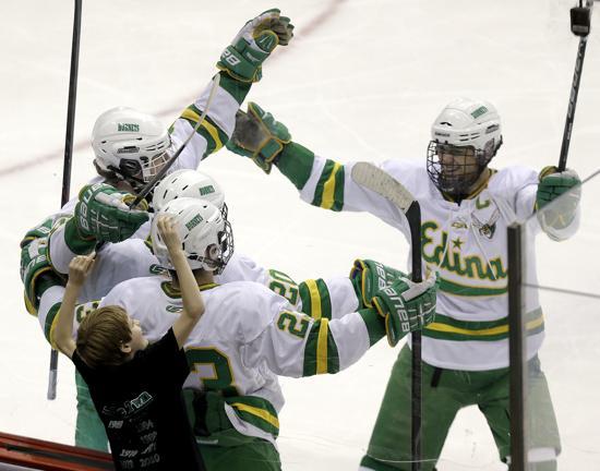 MN H.S.: Boys' Hockey Preseason Story Lines