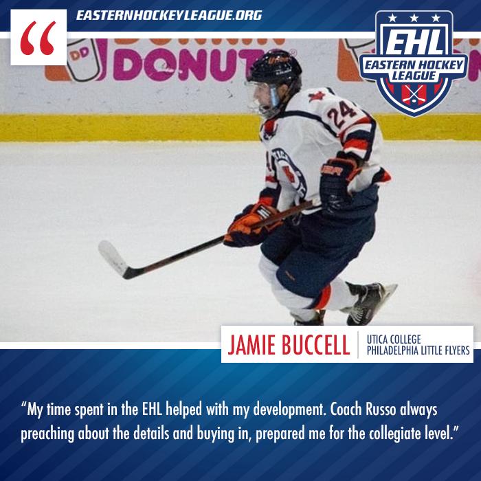 Jamie Buccell
