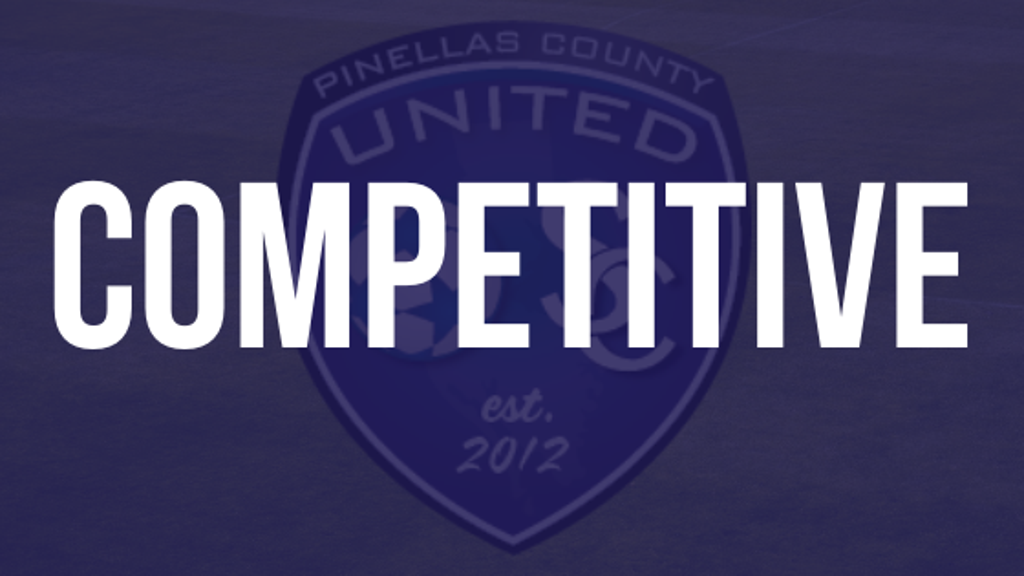 Competitive Soccer Information