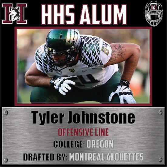 Tyler Johnstone