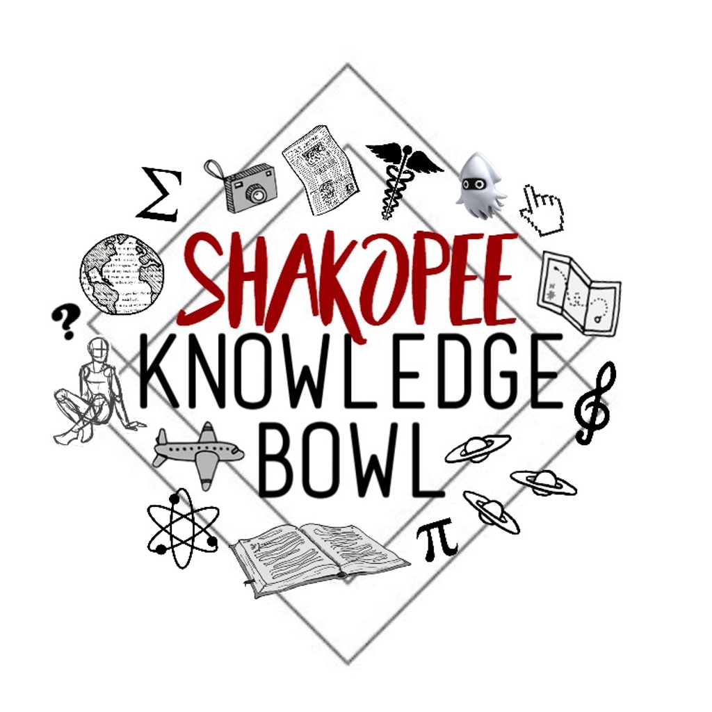 SHS Knowledge Bowl logo
