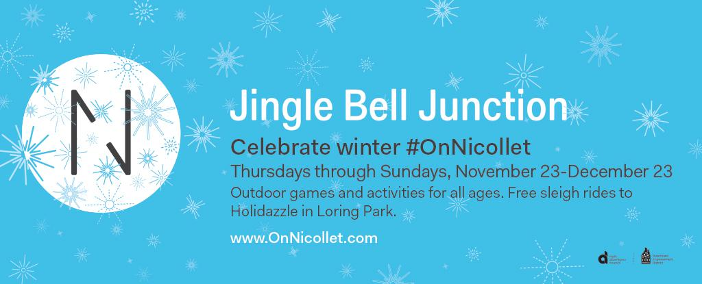 jingle bell junction