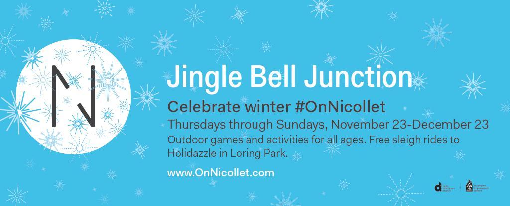 jingle bell junction
