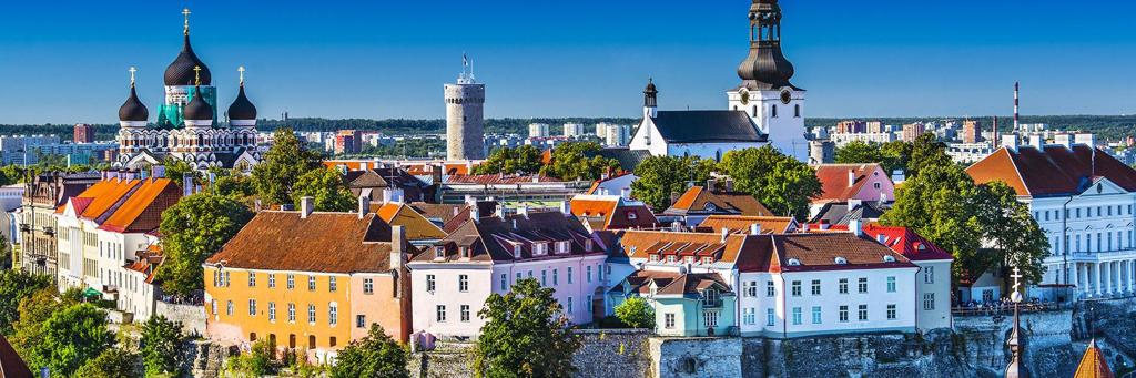 Scenic IRONMAN Tallinn