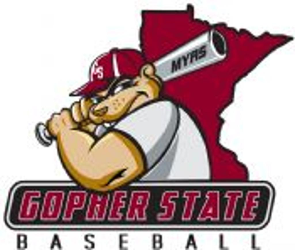 myas gopher state logo