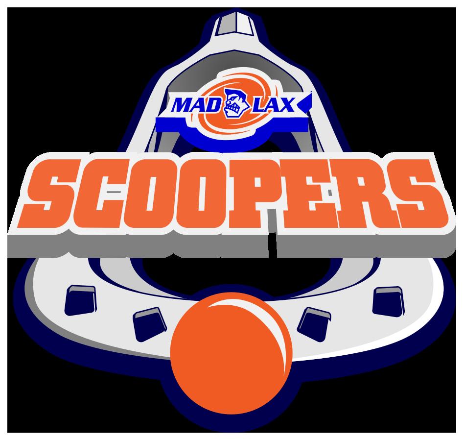 Madlax Scoopers