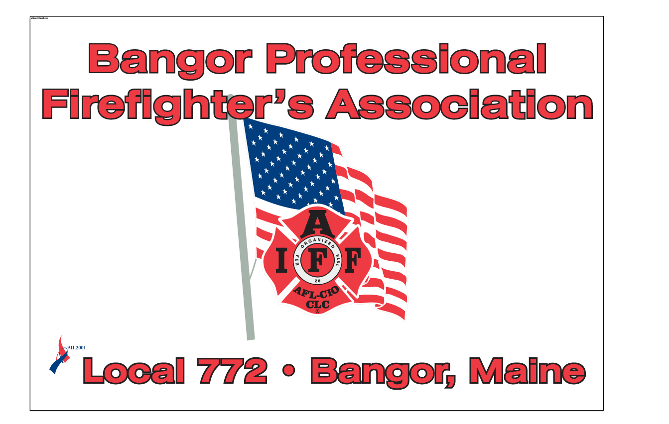 Bangor Fire Fighters