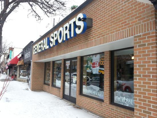 Shoe Repair Shops St Paul Mn