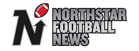 Football Player Logo Northstar Football News Player