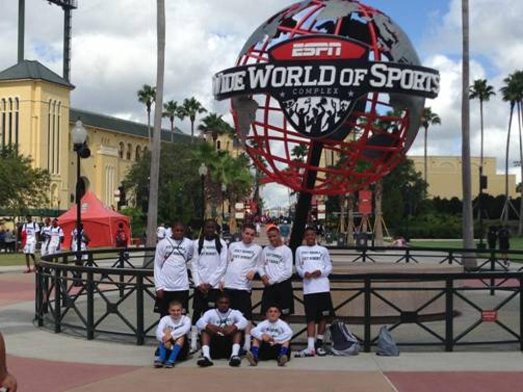 Connecticut Elite Team Photos