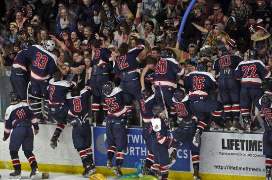 MN H.S.: Five Year State Tourney Fixture Mustangs Run Into A Wall Called Flakne - Orono Ousts Breck In Section 2A