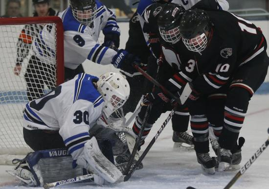 MN H.S.: Lakeville North Goes From Hockey Darkhorse Last Year To High Seed