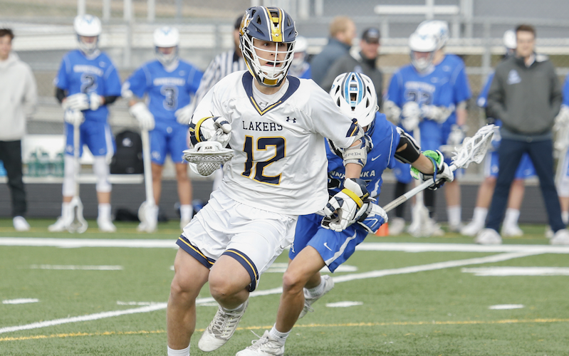 Prior Lake has lost two of its first three games this season. But the defending state champion has a chance to overcome its early struggles against Benilde-St. Margaret's. Photo by Jeff Lawler, SportsEngine