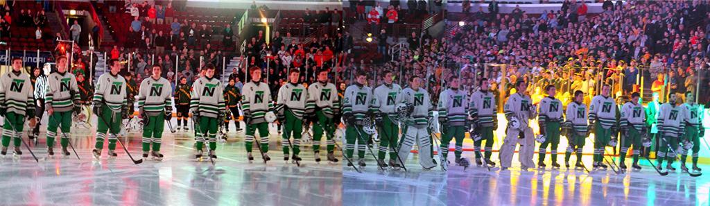 New trier green blackhawk cup state champions jpg 1024x297 New trier hockey  logo 30766b213