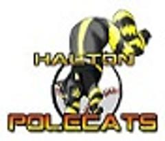 Halton Polecats Logo