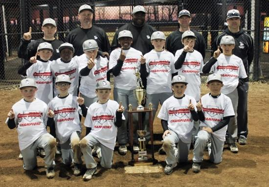 Cobras Hatfield and McCoy Champions