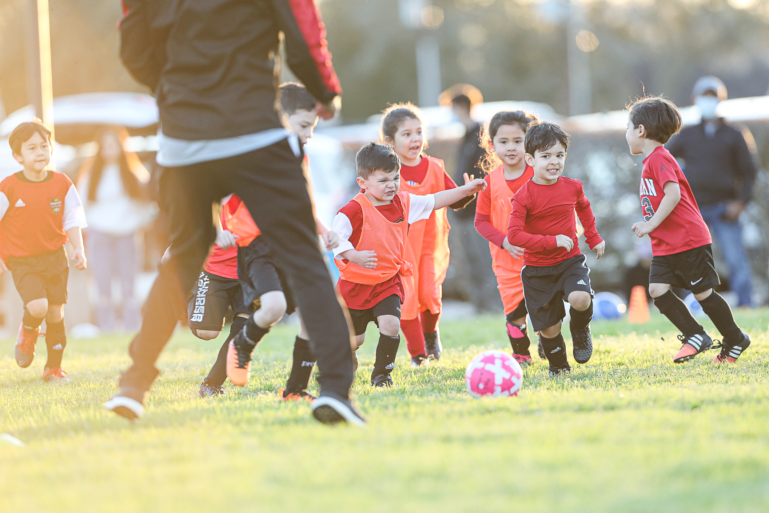 Imperial Soccer Club - Select Soccer - Recreational Soccer - Competitive Soccer - Academy Soccer