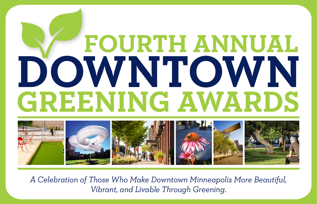 4th Greening Awards