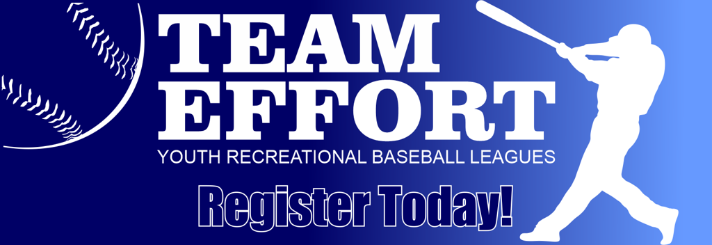 Wilmington Rec Baseball