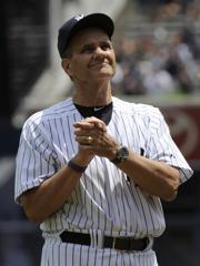 Joe Torre in June 2011