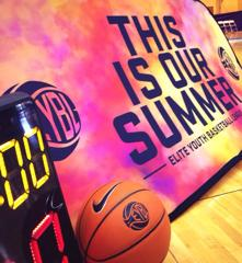 This is our Summer Girls EYBL