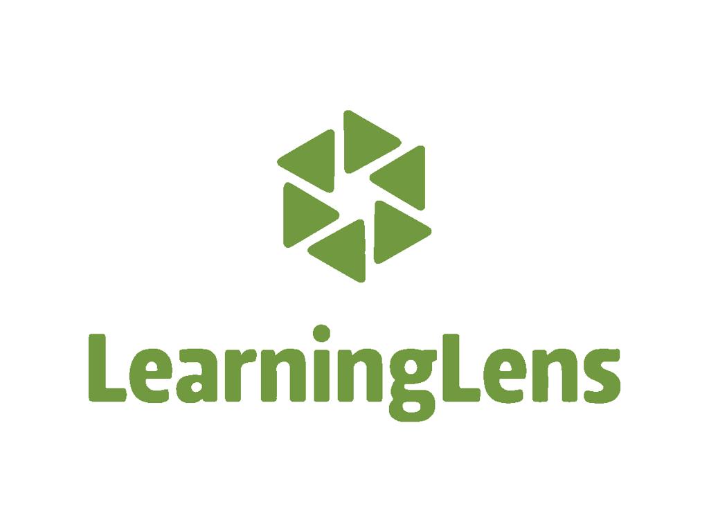 Learning Lens - Sponsor Logo 2020
