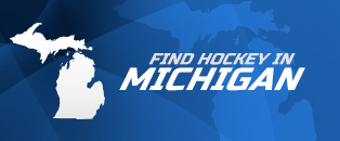 Find Hockey In Michigan