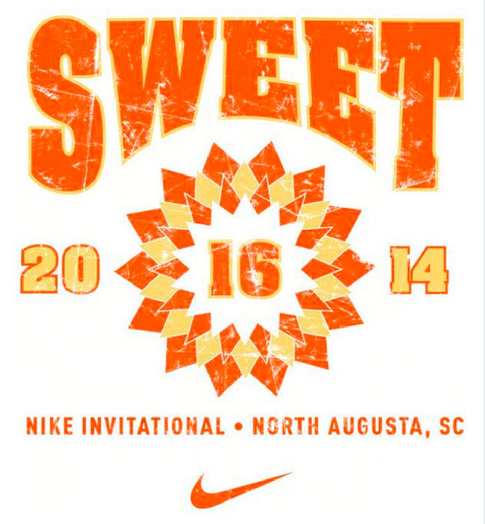 Peach Jam 16U: Sweet Sixteen Berths