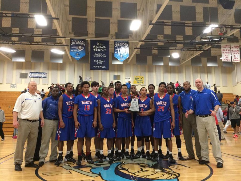 2014 MeCka Tournament Champions