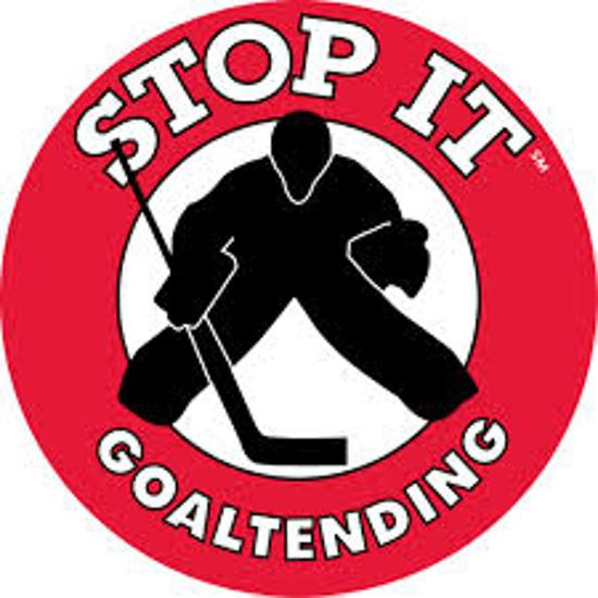 Image result for stop it goaltending