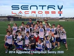 Dallas Lacrosse