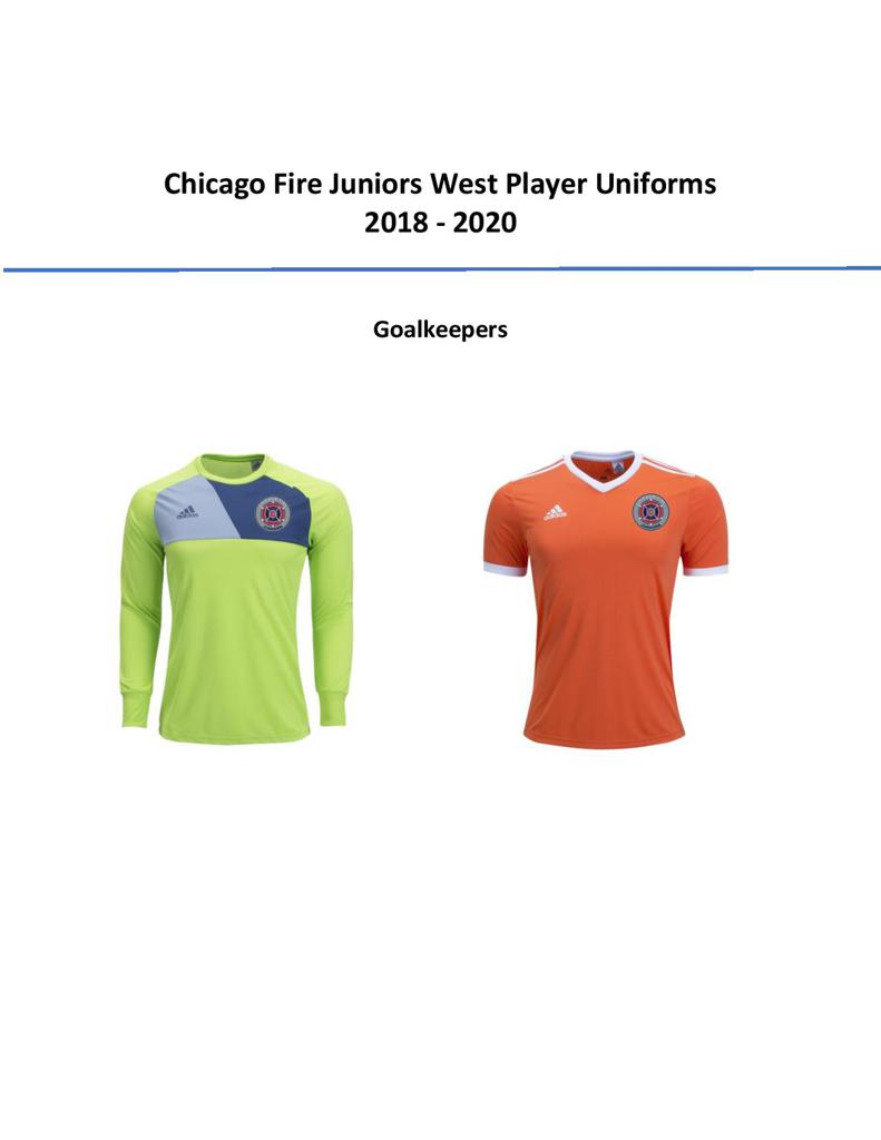 ad3cfd5d4 Uniforms samples are available to try on at the CFJ West office. Please  contact us to arrange an appointment at 815.439.7227 or ...