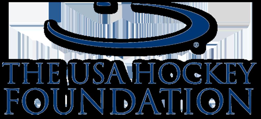 USA Hockey Foundation Logo