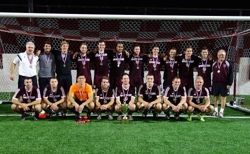 Milwaukee Sport Club: 2013-14 WSL Major Division champions