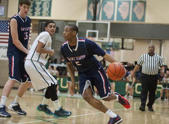 St. Viator's Roosevelt Smart should be picking up more offers soon, the Hoops Report says.