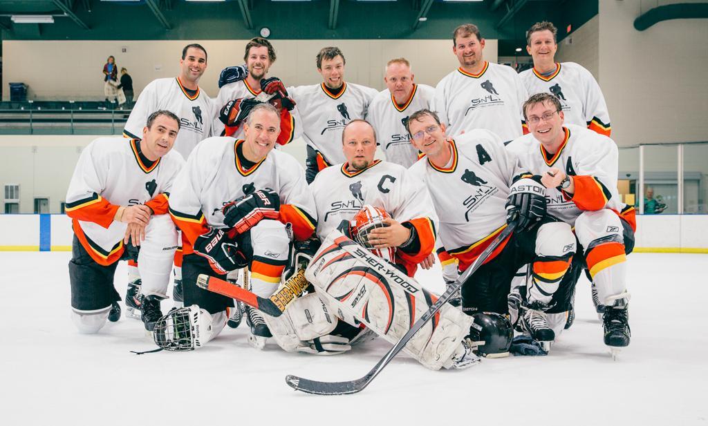 Team Fleury - Summer 2014