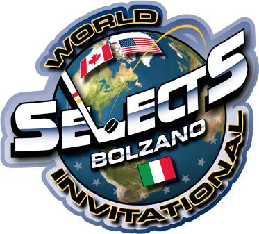 World Select Invite Bolzano logo