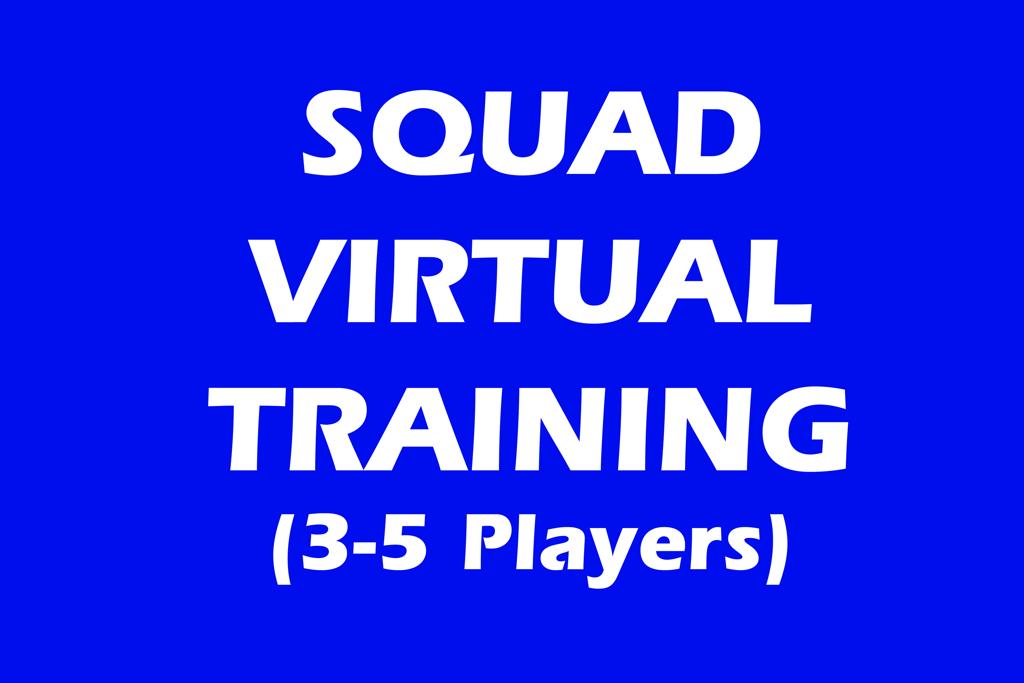 Squad Training