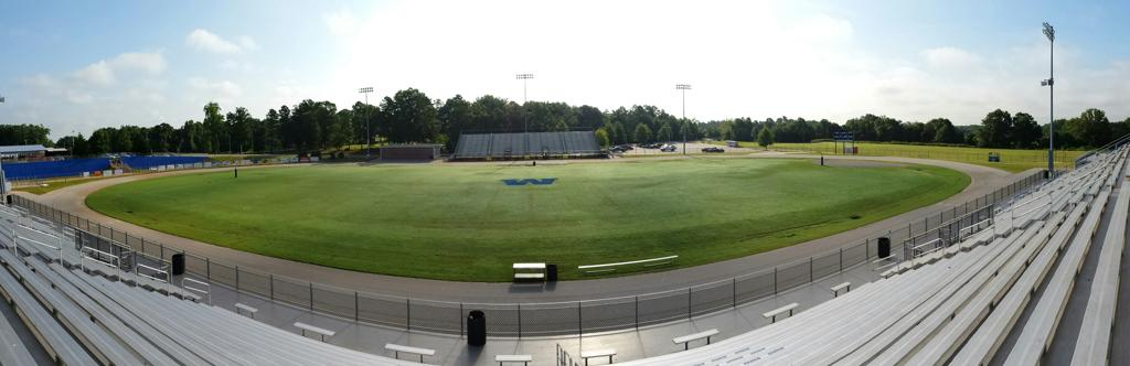 Whitt Memorial Field - September 5, 2014