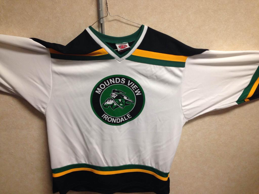 MVI Hockey jersey