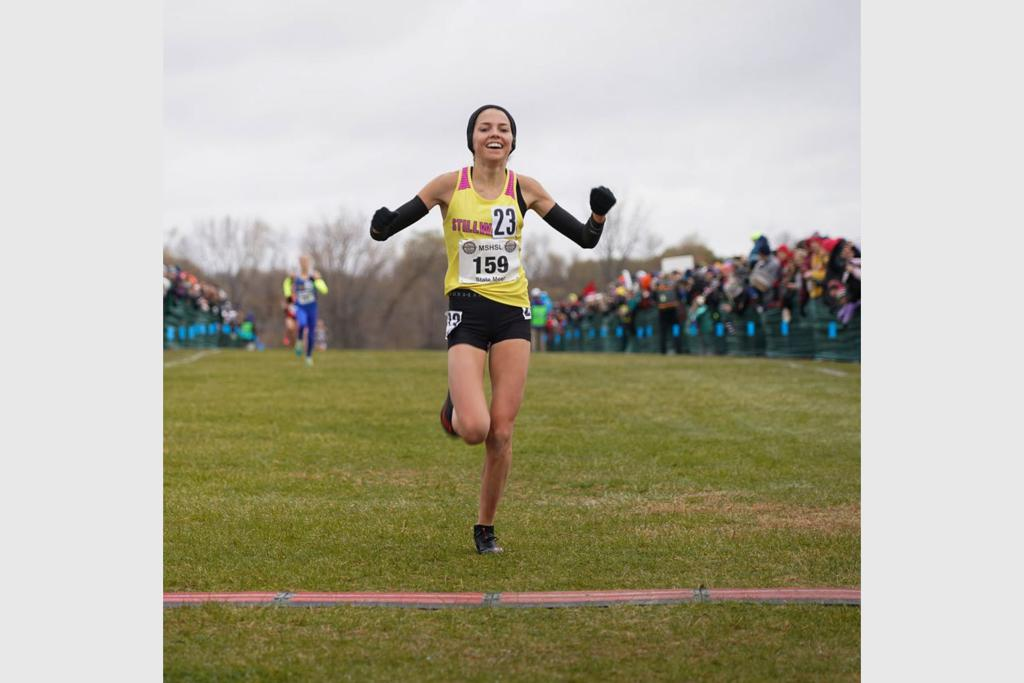 Photo Gallery: 2019 State Cross-Country meet