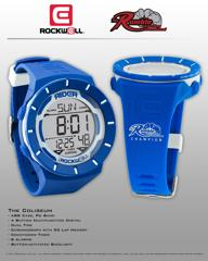 Rockwell Rumble Champions Watch