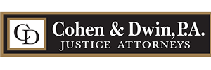cohen & dwin - justice attorneys