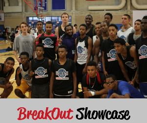 BallasTv Breakout Showcase Website