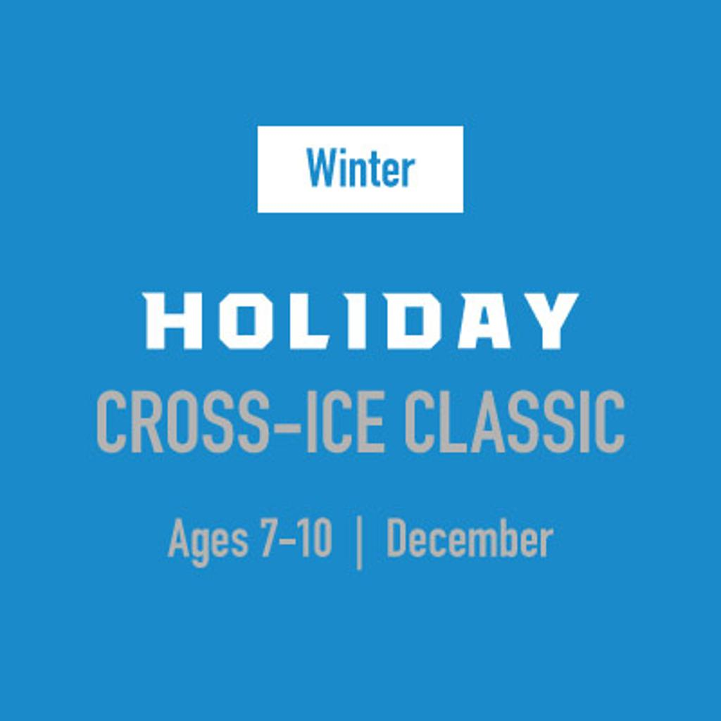 Holiday Cross-Ice Classic
