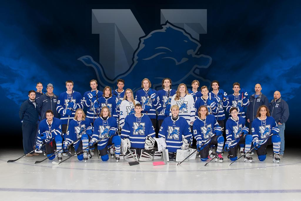 Welcome To The New Northwest Hockey Website