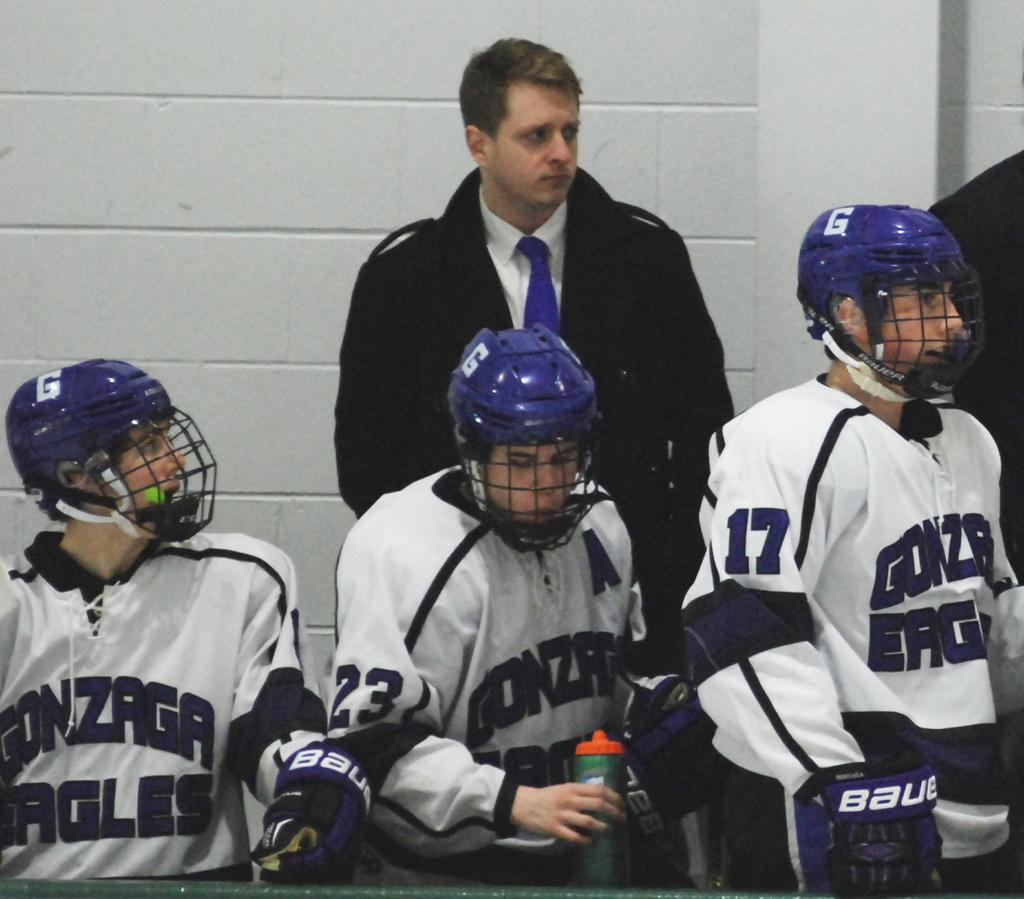 d4fec64b477 Gerdano ( 10) Named Varsity Head Coach
