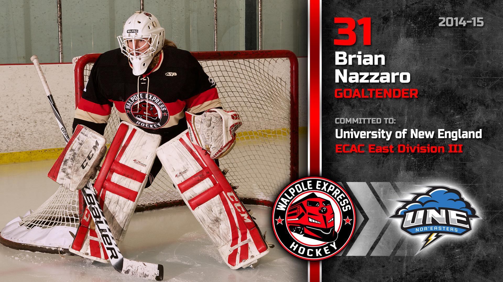 Brian Nazzaro